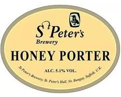 Honey-Porter