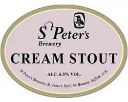 cream-stout