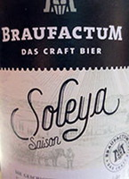 Braufactum-Soleya