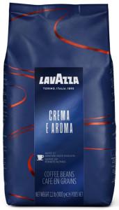 Lavazza Sochi Espresso Crema e Aroma