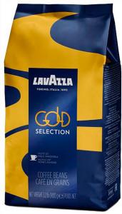 Lavazza Sochi Gold Selection